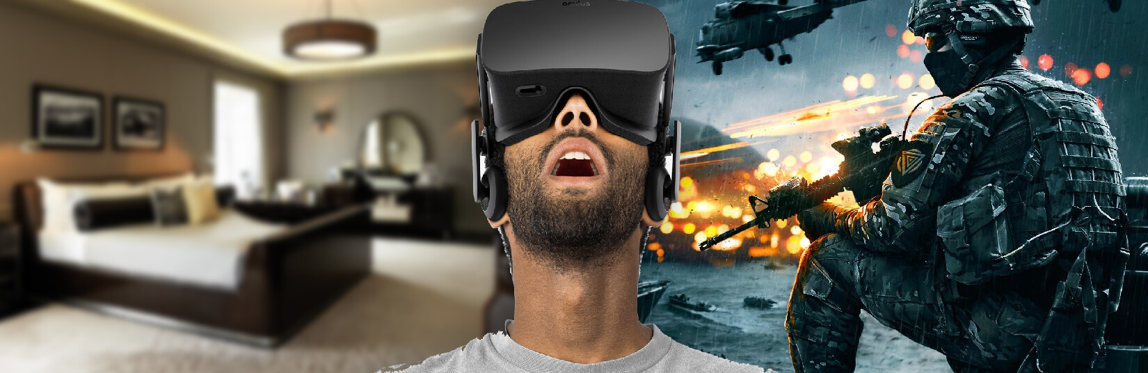 VR to become the next Hit Marketing Gig
