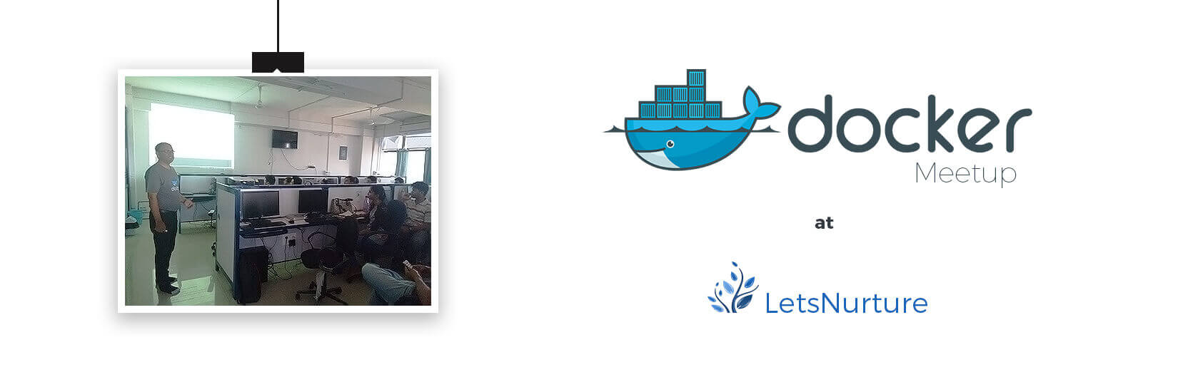An Introductory Session on Docker