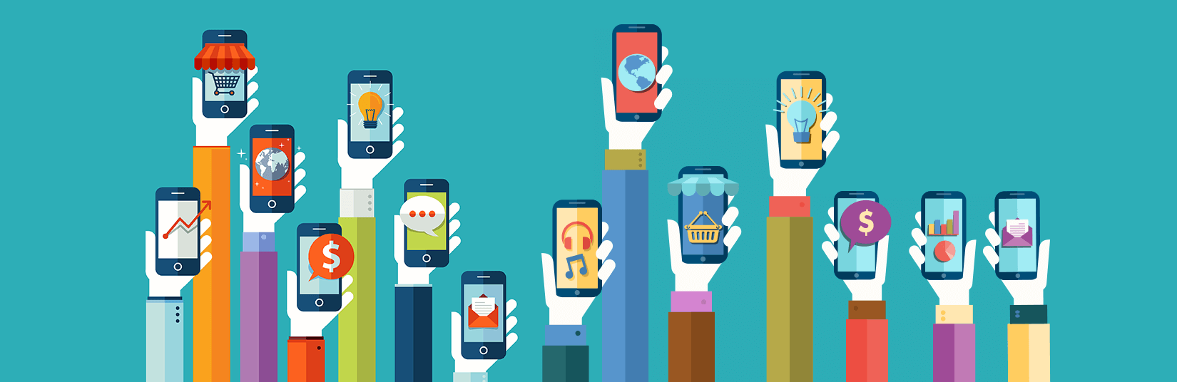 Mobile Apps can Increase the ROI of your Business