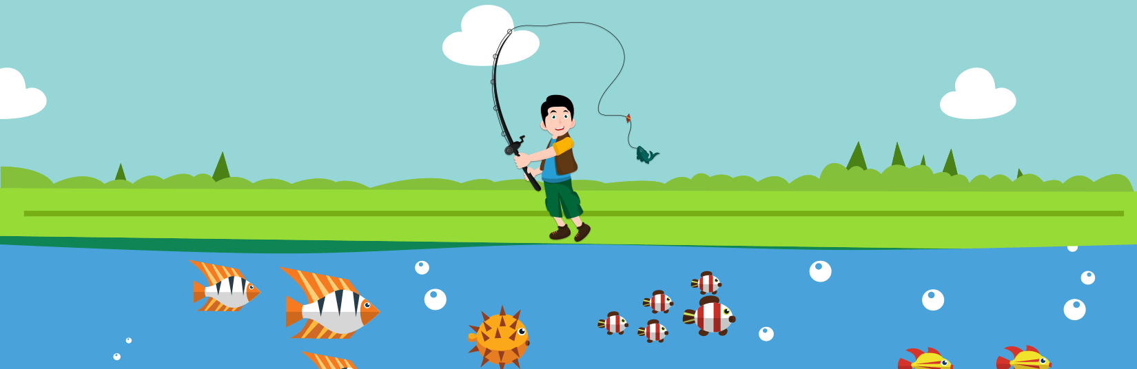 Fishing Apps for Fishing Enthusiasts