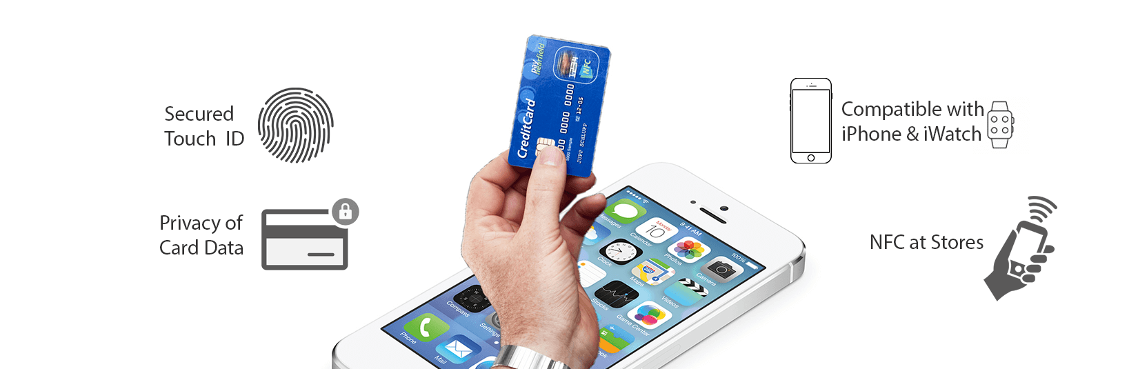 Apple Pay: How it is changing the mobile payments Paradigm