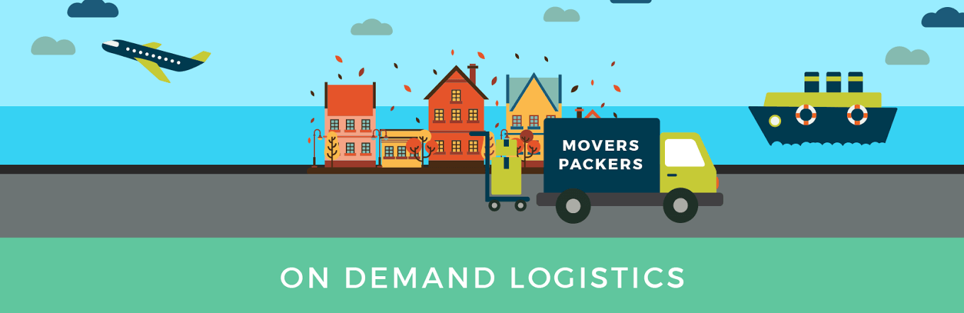 All You Need to Know About Logistics & Transport on Demand