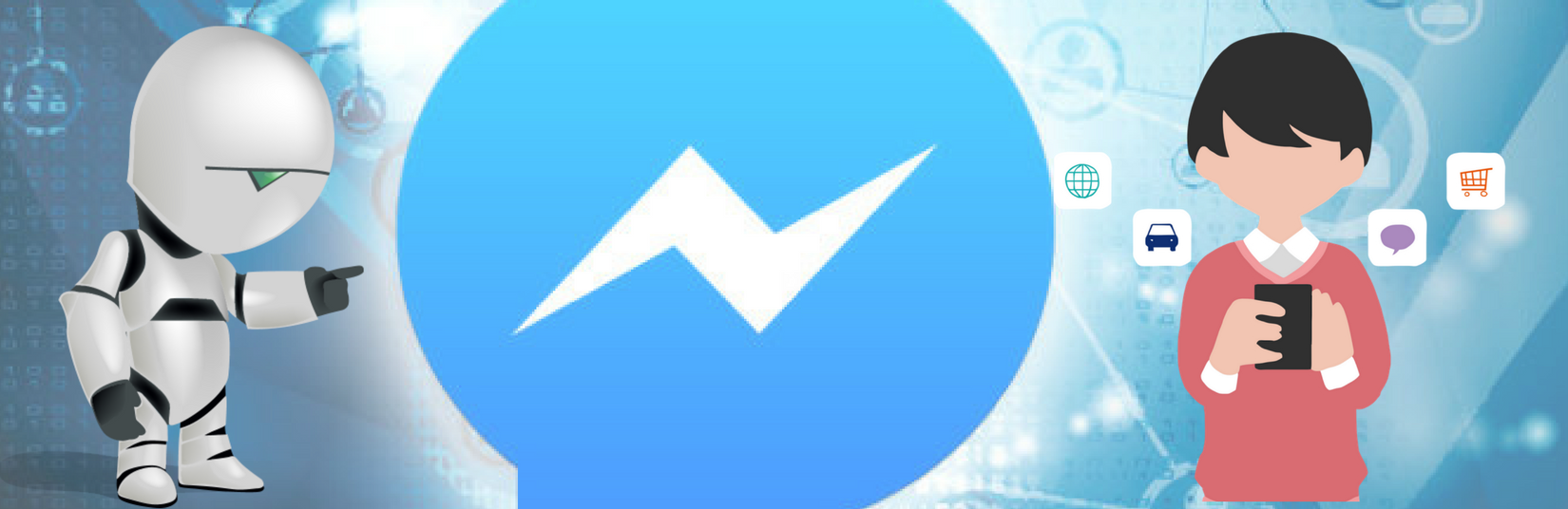3 reasons why messenger chatbot development is important for your ...