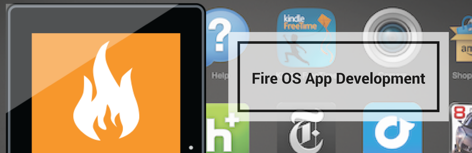 Fire OS App Development