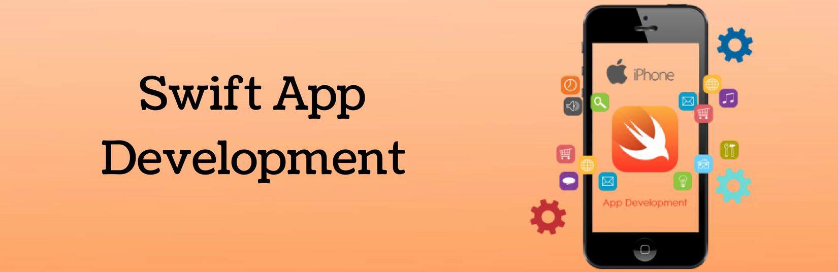 swift-app-development