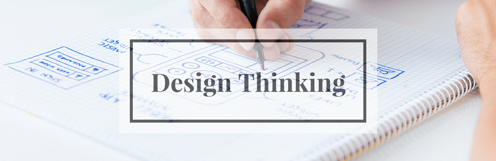 Elements of Design Thinking for Enterprise Mobile App Development