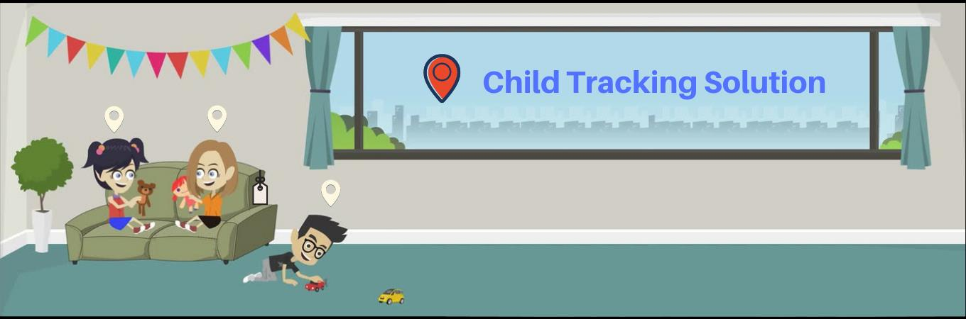Child Tracking Solution