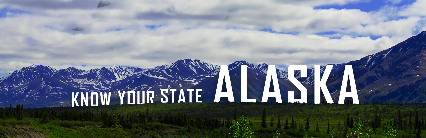 LetsNurture Series – Know your state – Alaska