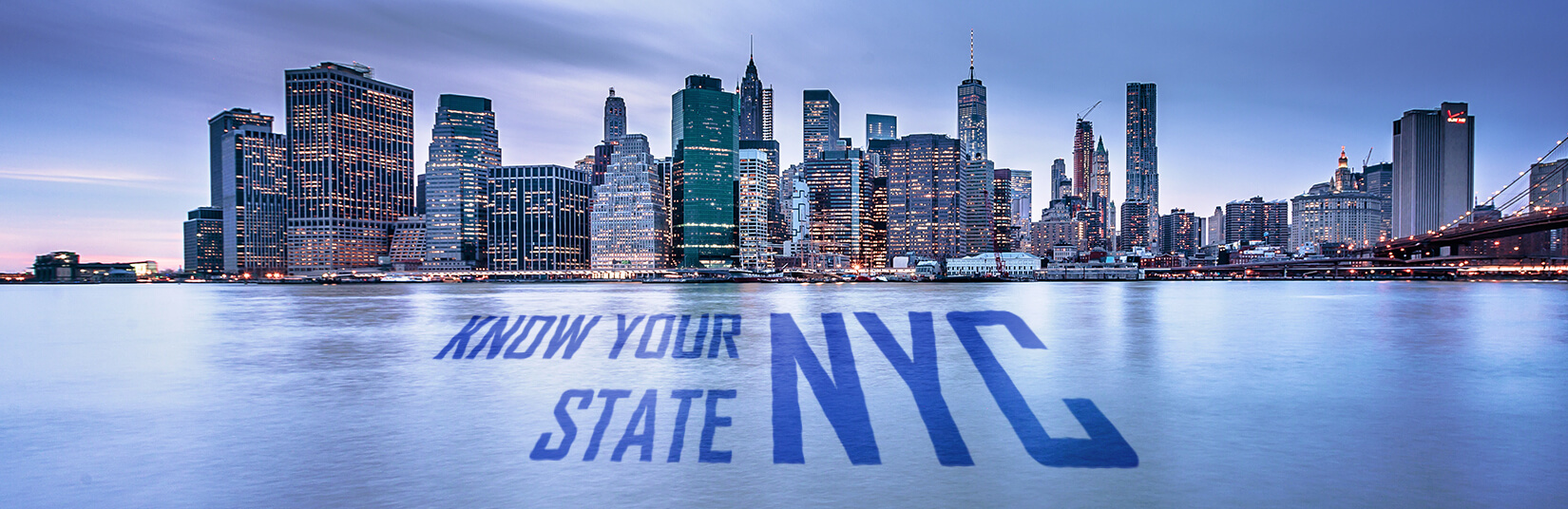 LetsNurture Series – Know Your State – New York