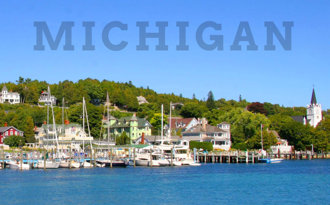 LetsNurture Series – Know your state – Michigan