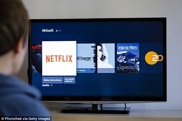 TV-App-development