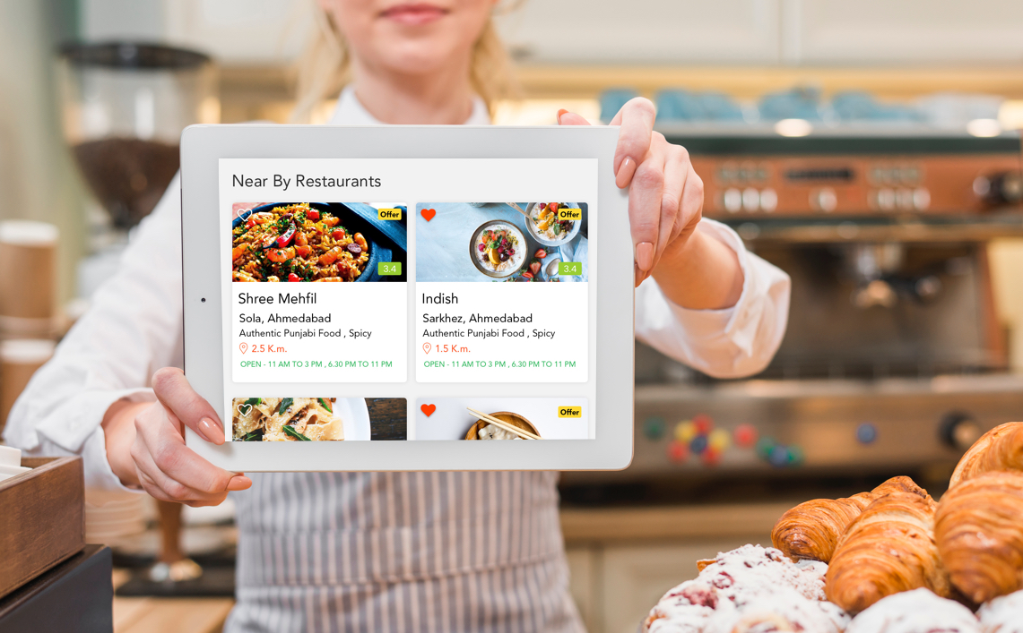 10 reasons why Restaurant Apps have become an obligation