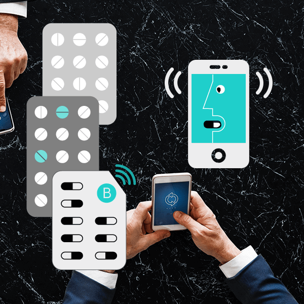 BLE/iBeacon Solutions