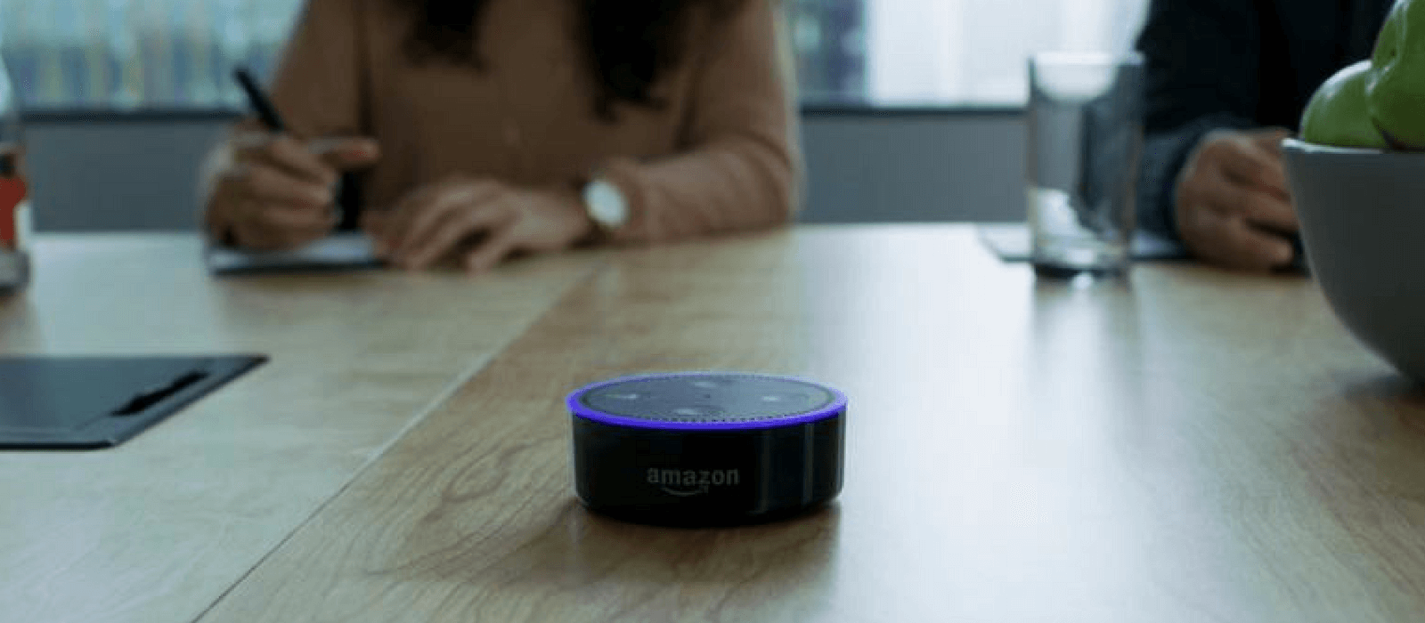 Alexa for Business: Time to bring Alexa to Work