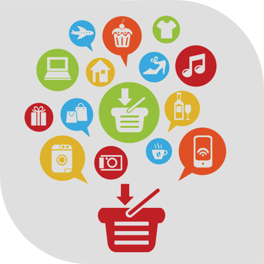 Ecommerce Marketing & Consulting