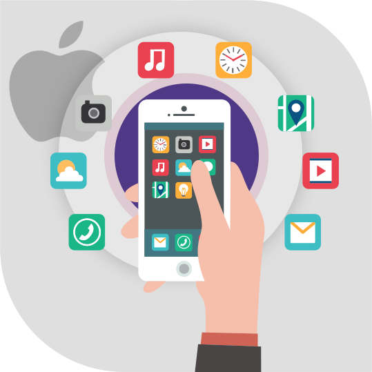 iPhone Mobile App Development