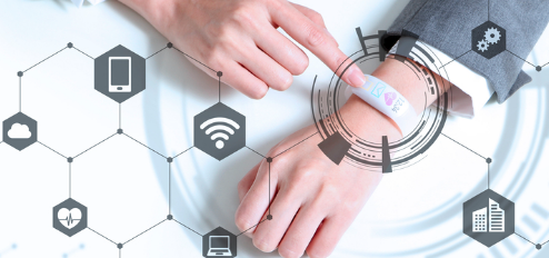 IoT application for Hand Hygiene Compliance