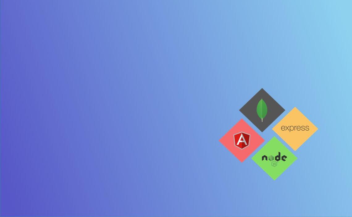 MEAN Stack Development service - Lets Nurture