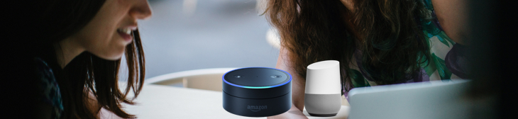 How Voice Assisted Technologies( Google home, Amazon Speakers, Siri ) will transform business operations