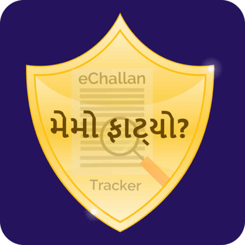 e-challan app developed by Let's Nurture