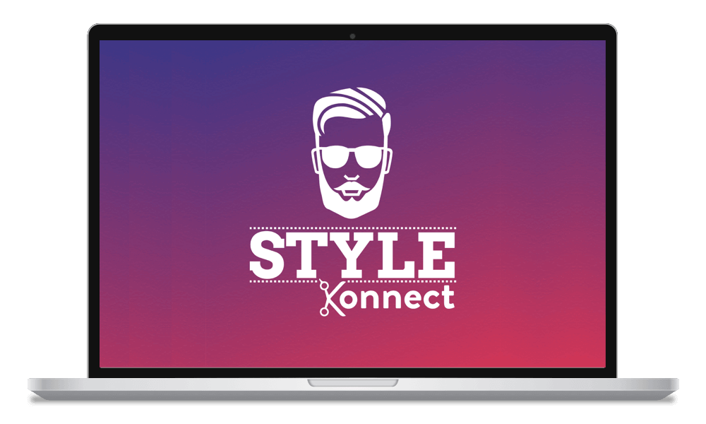 StyleKonnect-Salon Appointment booking platform with AR