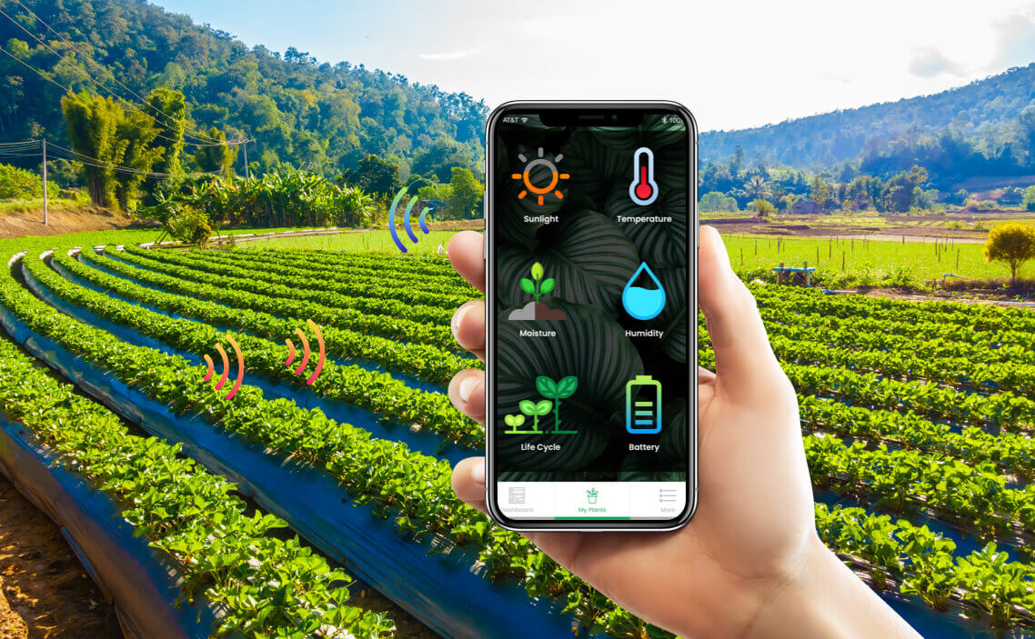 How much it will cost to develop an IoT based proof of concept for Smart Farming System