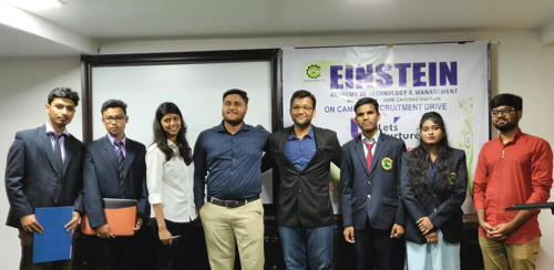 Recruitment Drive at Bhubaneshwar