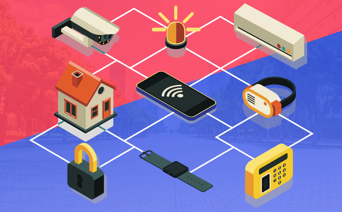 Google reports that there will be in excess of 30 billion IoT devices in use by 2020.