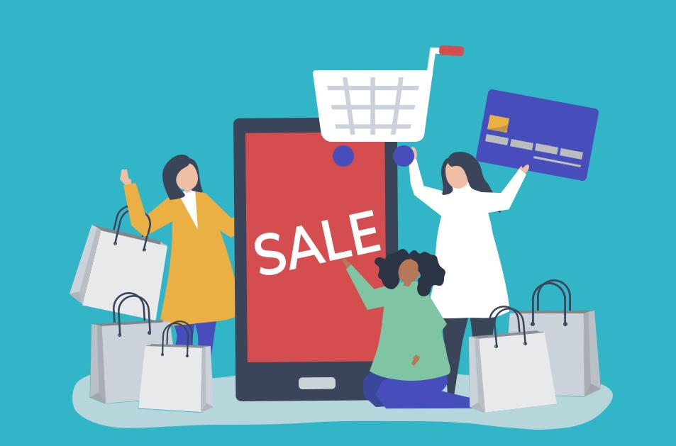 <span>Consumer Goods</span><br /> Digital Solutions