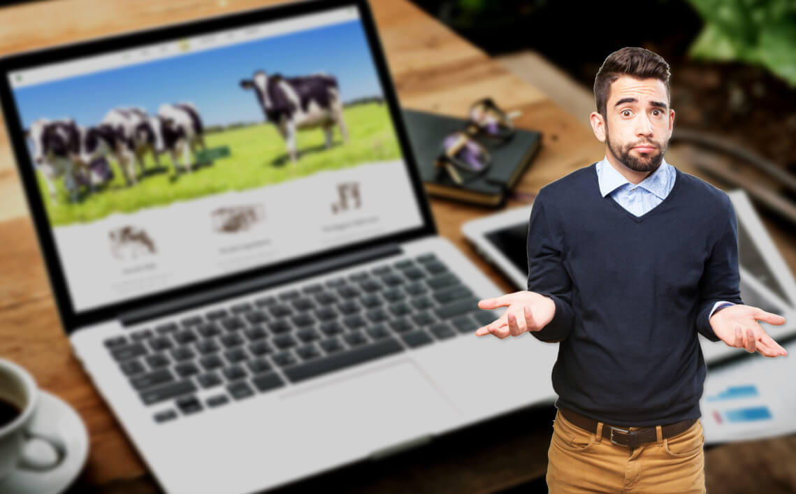 Modern Websites for Ranchers: Is It a Must?