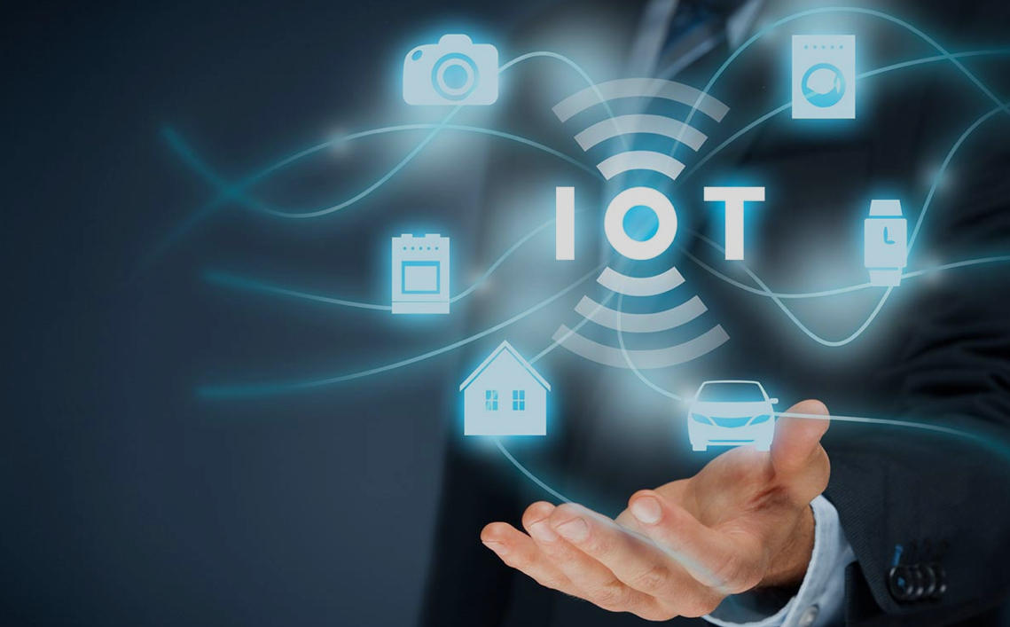 5 Internet of Things (IoT) Predictions for 2019