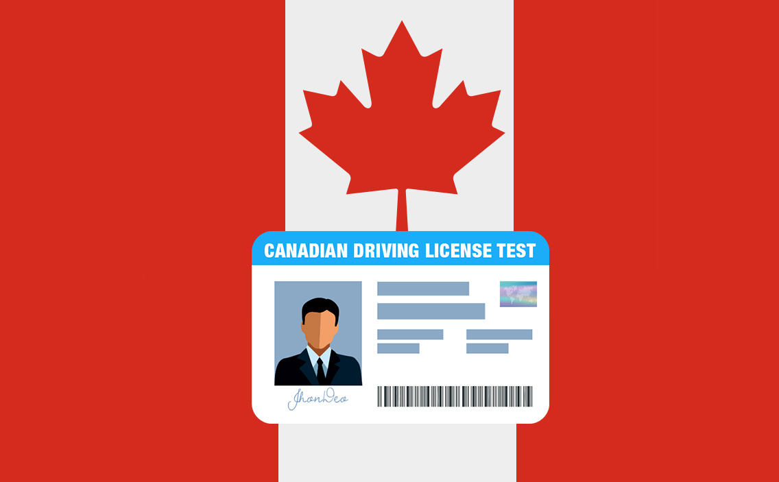 Let's Nurture launches Canadian Driving Licence Test Application