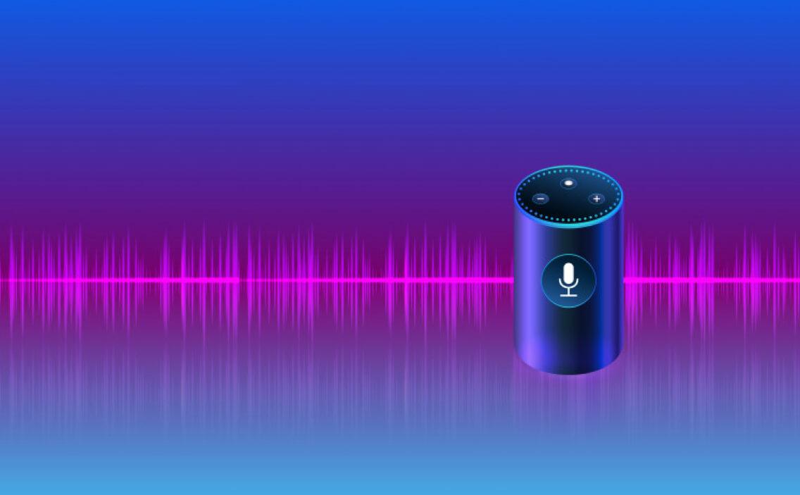 Amazon Alexa Development Company - Lets Nurture