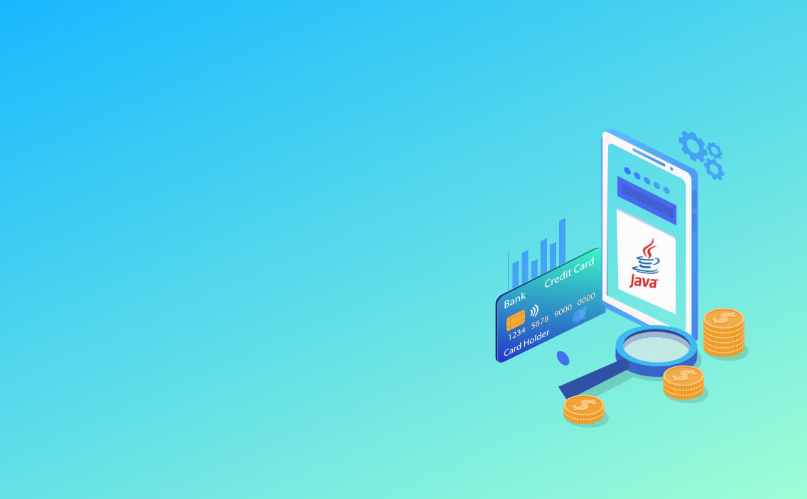 Robust and Scalable e-Wallet Solutions using Java