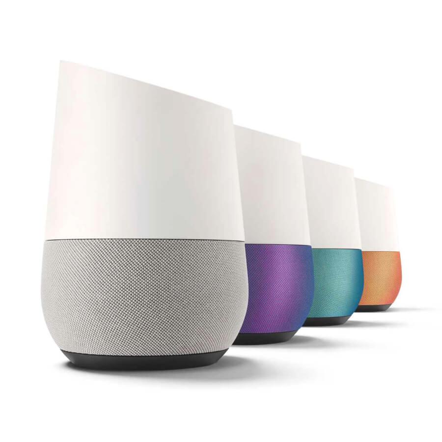 Google Action Development Company for Google Home