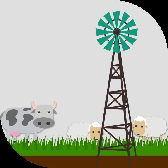 Livestock Monitoring