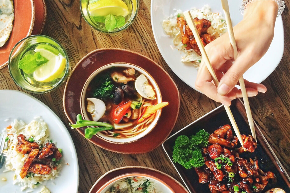 How much would it cost to build an online food delivery app like Foodpanda?