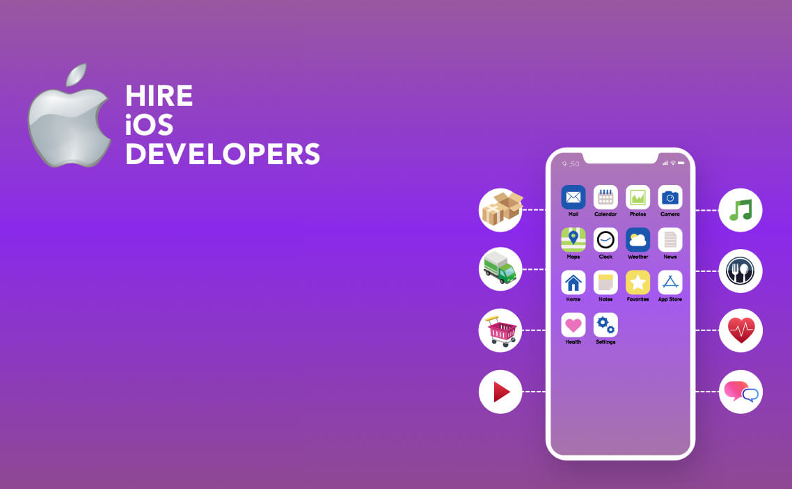 Hire iOS App Developers