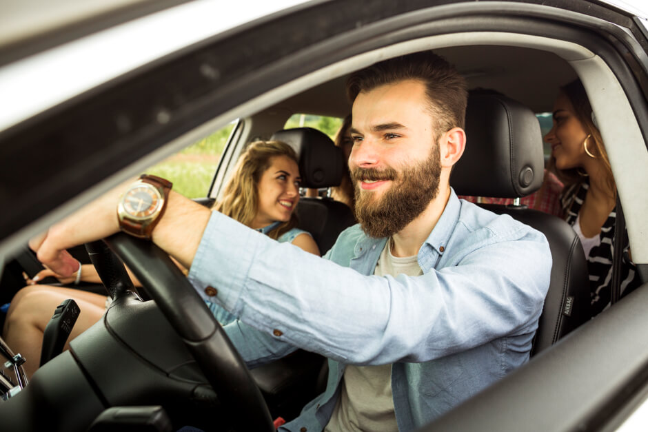 How much would it cost to develop an carpooling app platform like BlaBlaCar?