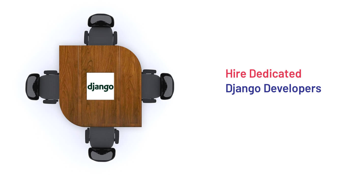 Hire Django Developers