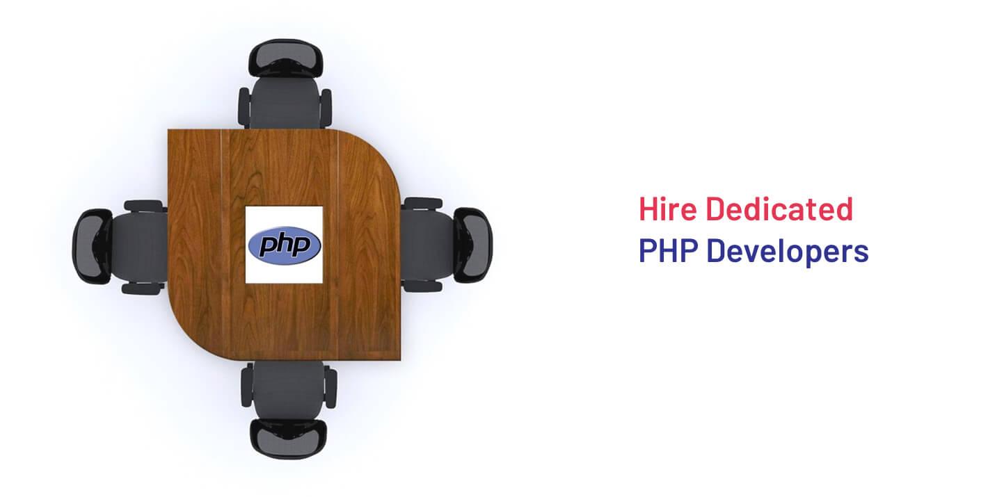 Hire Dedicated PHP Developers - Lets nurture
