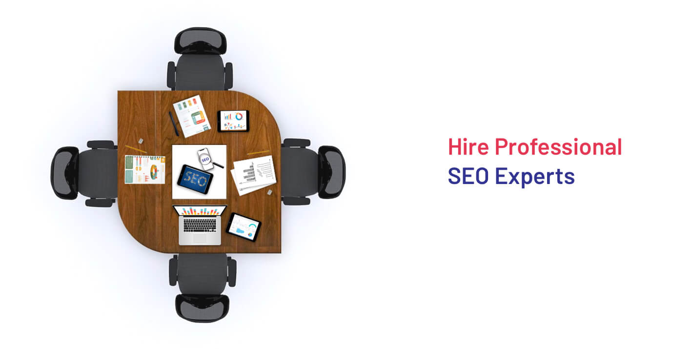 Hire Professional SEO Experts