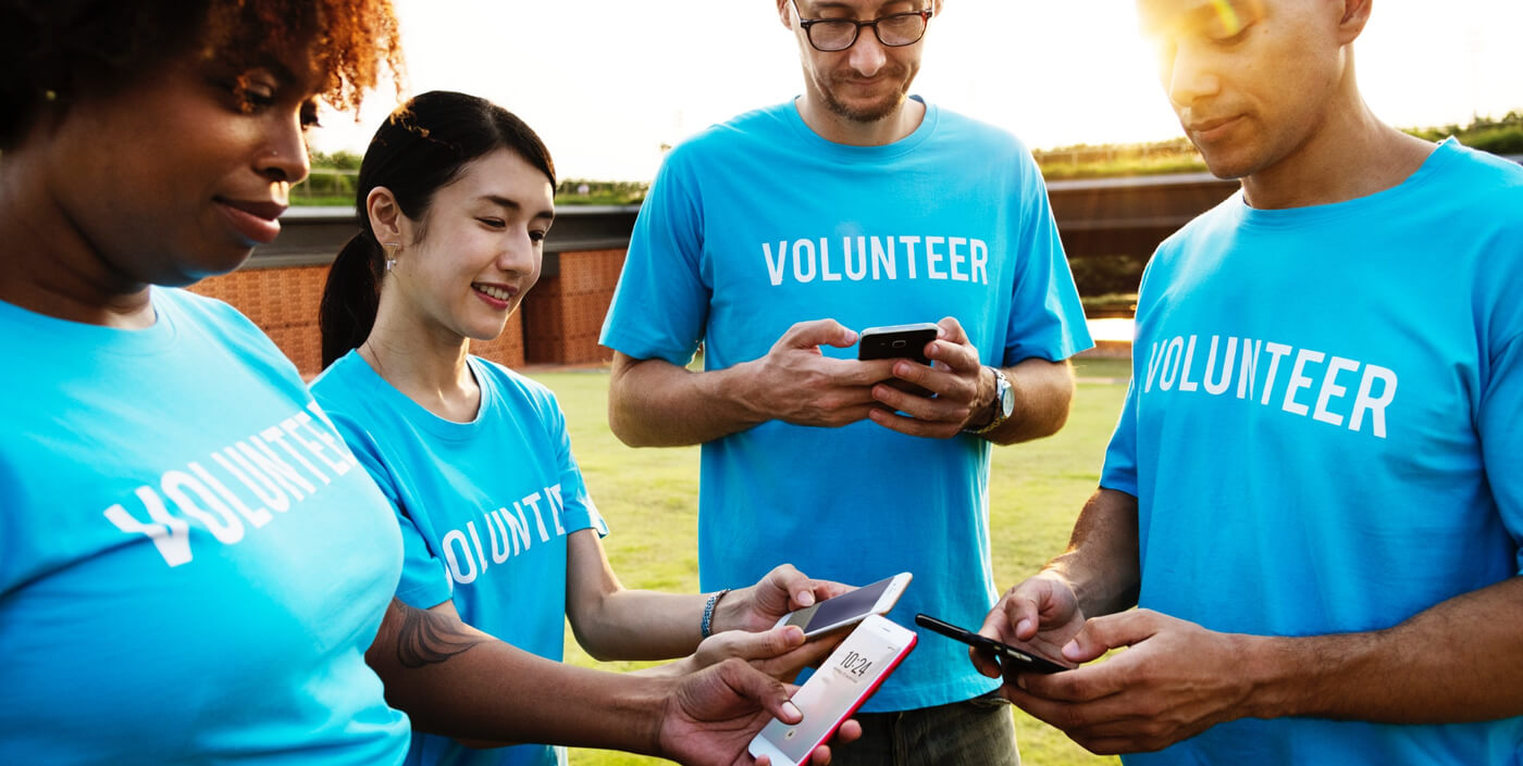 What Makes the ideal NGO App?