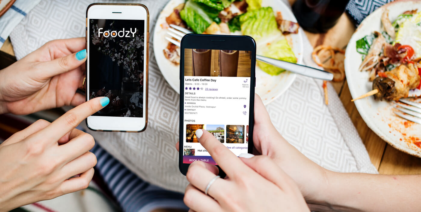 7 Must Have Features for Your Restaurant App