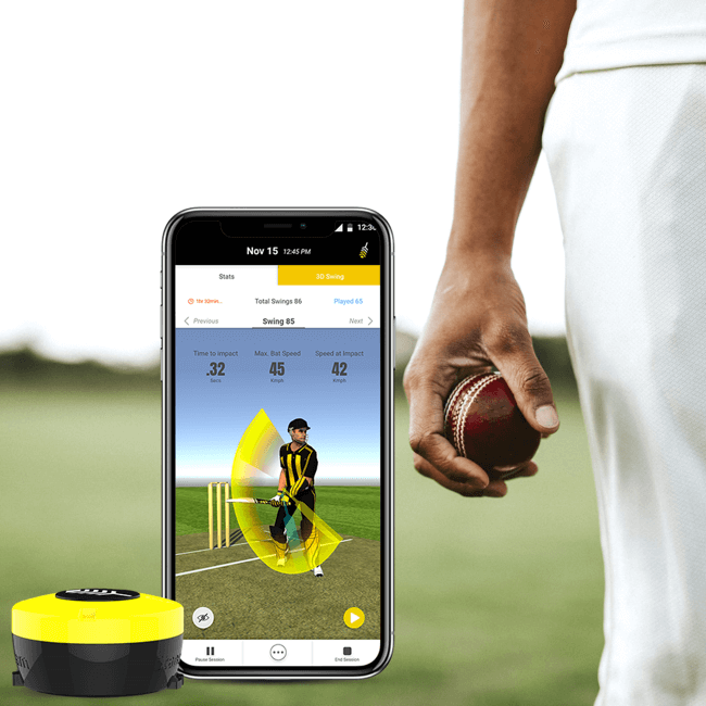 iot-sports-smart-bat-letsnurture