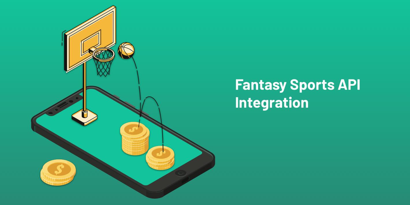 Fantasy Sports API Integration - Lets Nurture