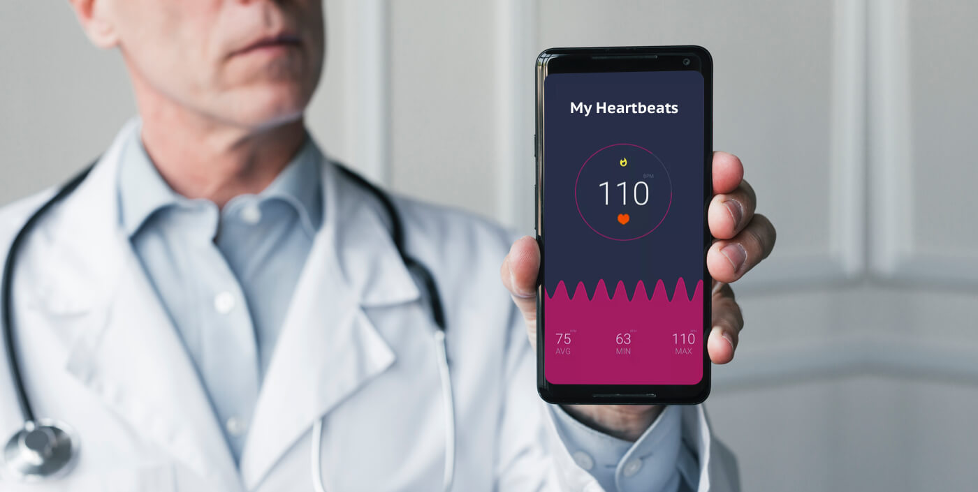 How IoT Technology is helping heart disease diagnosis?