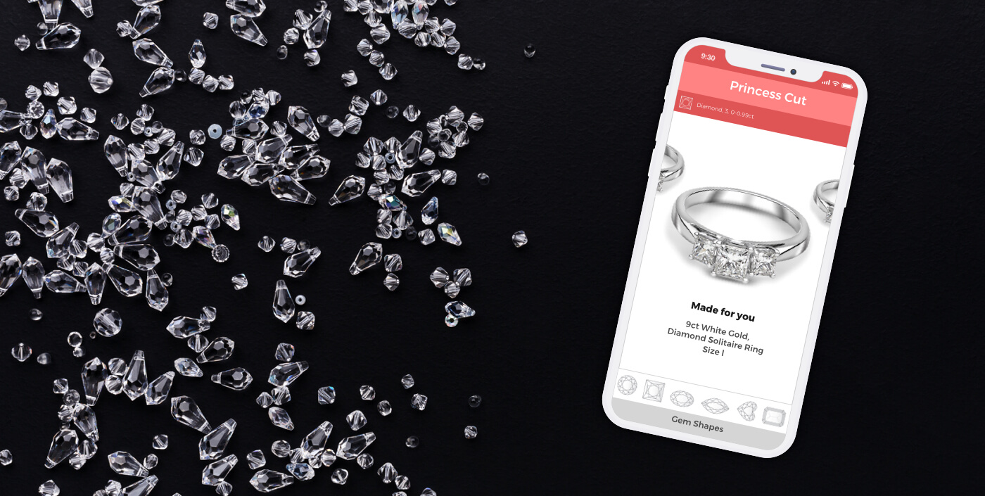 Mobile Technologies Which Can Boost Your Diamond Business