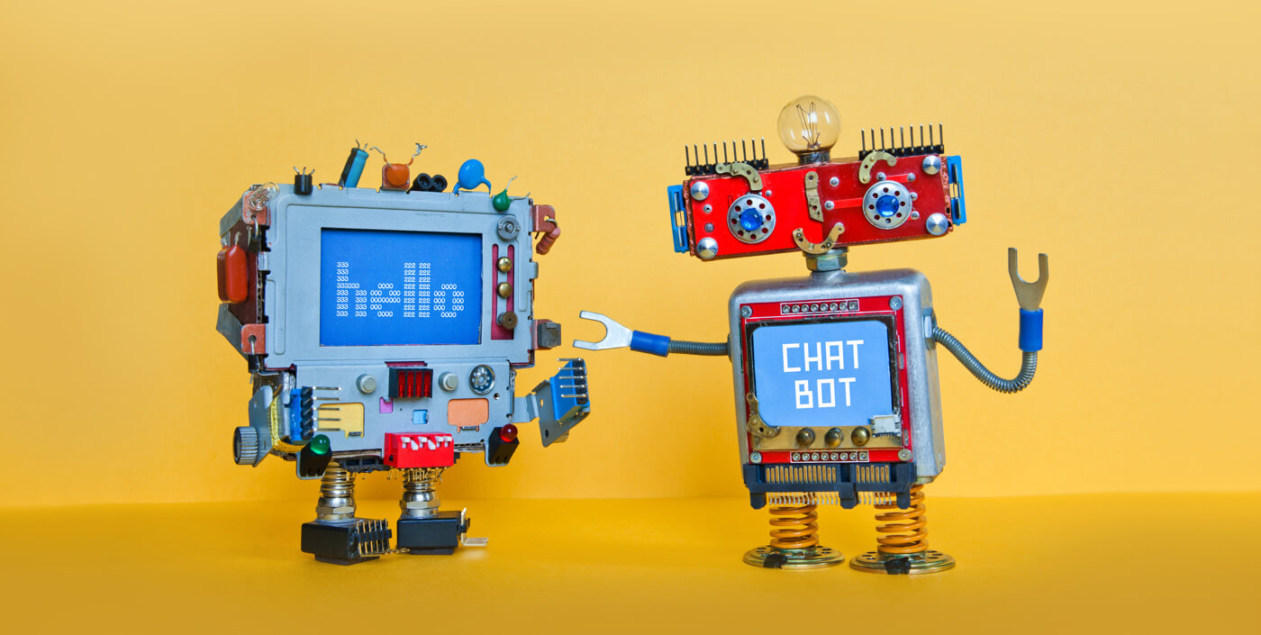 5 Main Reasons to outsource chatbot app development