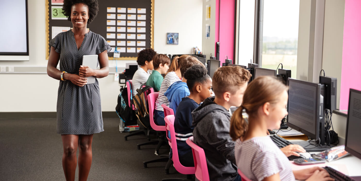 How Tech in Classrooms is changing the paradigm of imparting education?